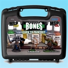 Learn To Paint Bones Kit
