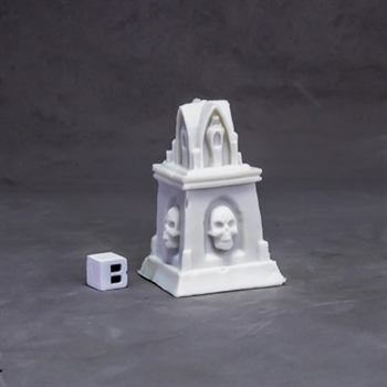 Graveyard Shrine (Bones)