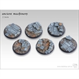 Ancient Machinery - 32mm Round Bases