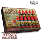 Warpaints: Quickshade Wash Set