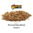 Fine Cork Chips (Warlord Games)