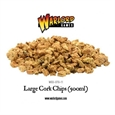 Large Cork Chips (Warlord Games)