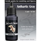 Anthartic Gray (Scale 75)
