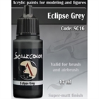 Eclipse Gray (Scale 75)