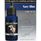 Navy Blue (Scale 75)
